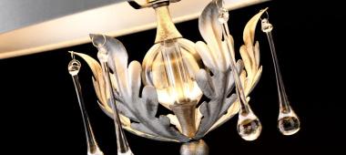 Niepowtarzalne lampy stołowe marki Elstead Lighting