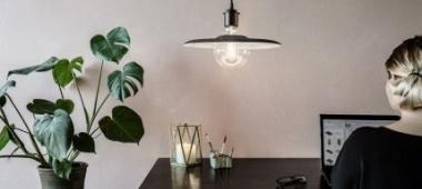 Dekoracyjne lampy UMAGE