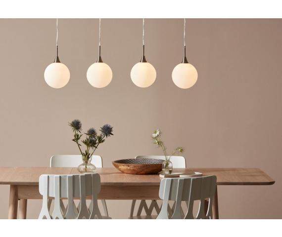 Lampy nad stół - jak je wybrać?