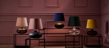 Minimalistyczne lampy KASPA - Nowości 2019