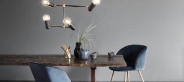 Nordlux – skandynawski design w przystępnej cenie