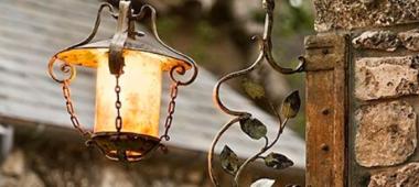 Lampy zewnętrzne - jakie wybrać?
