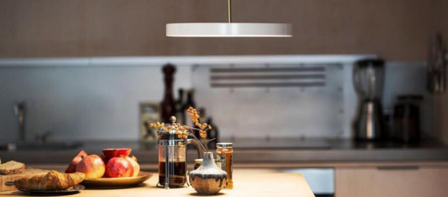 Oświetlenie do kuchni - jakie wybrać?
