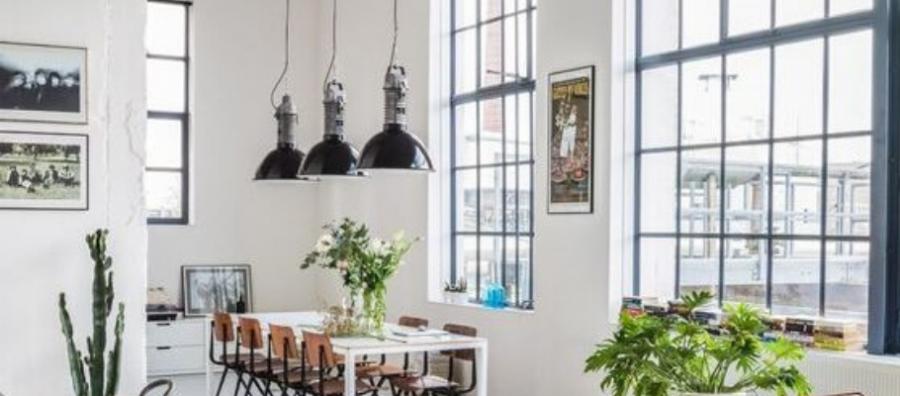 Lampy loftowe - jak wybrać najlepsze?