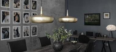 Lampy wiszące – w jakim typie mieszkań się sprawdzą?