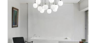 Stylowe żyrandole i lampy wiszące od Ideal Lux