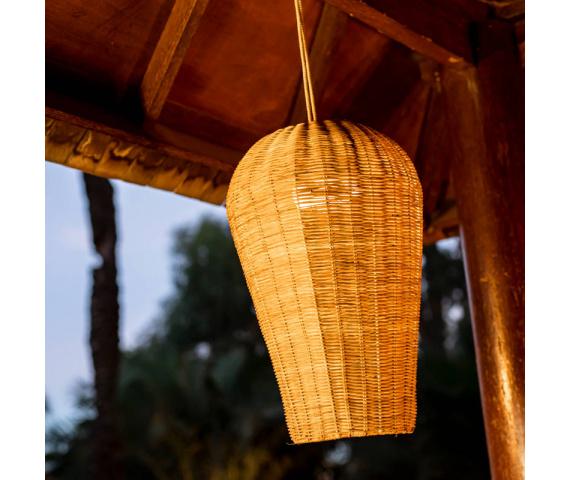 Zewnętrzne lampy LED – jakie wybrać?