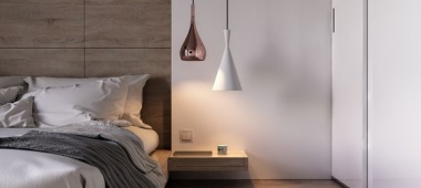 Jakie oświetlenie najlepiej sprawdzi się w sypialni