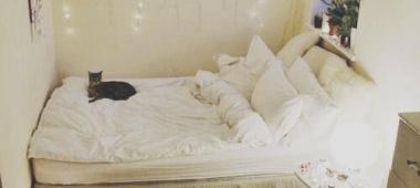 Jakie oświetlenie do małej sypialni