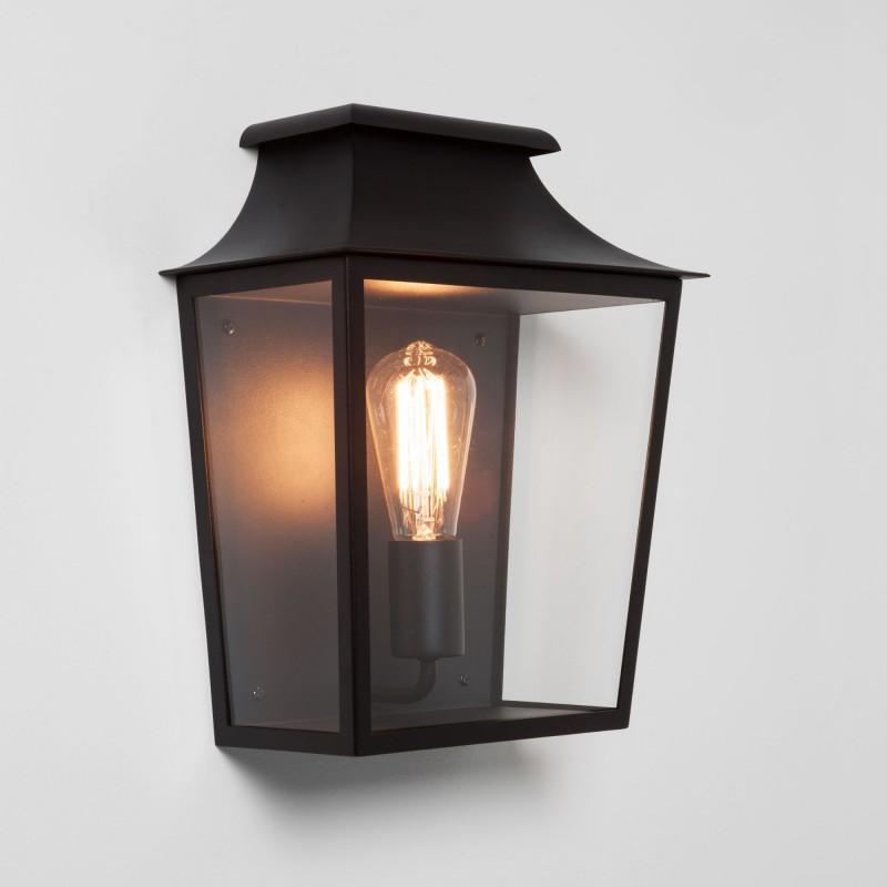 Kinkiety Lampy ścienne Oświetlenie Zewnętrzne Magia