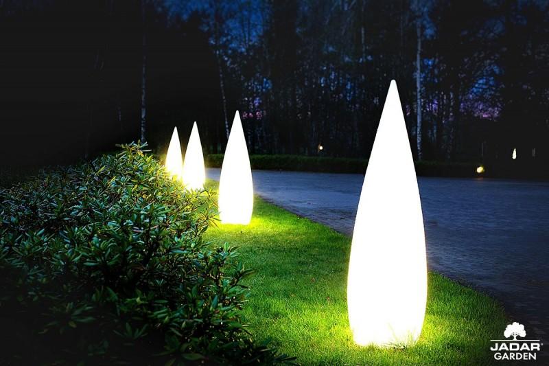Oświetlenie Zewnętrzne Nowoczesne Lampy Zewnętrzne Od 40 Pln