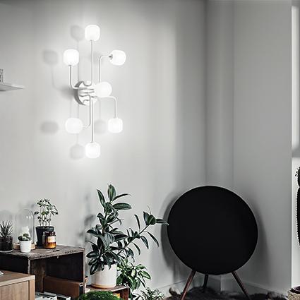 Мальловый потолок от Ideal Lux